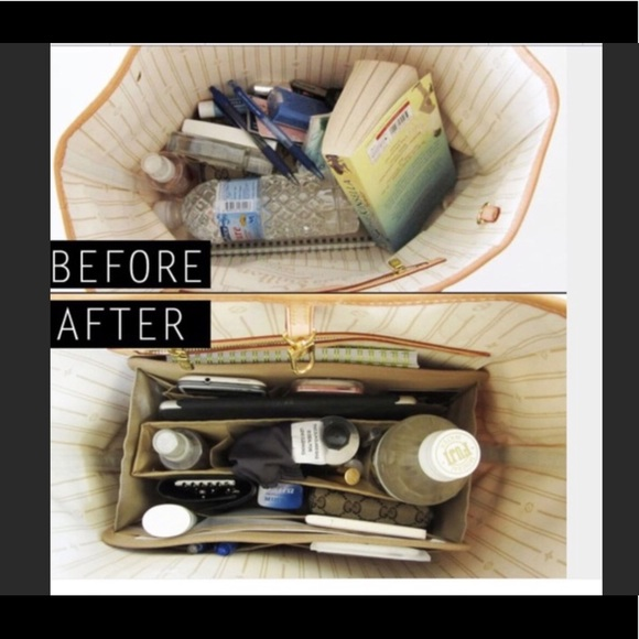 Handbags - Protect your investment Purse organizer/Liner